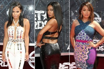 All the Looks from the BET Awards