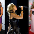 Leona Lewis Loves Corset Belts