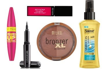 Summer Beauty Steals