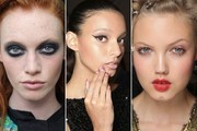 Best Makeup Looks at New York Fashion Week