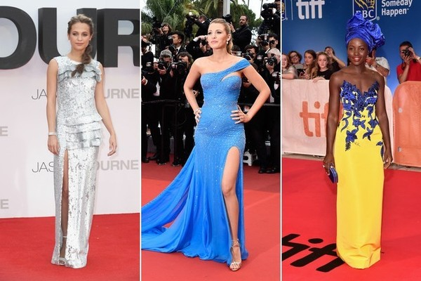 The Absolute Best Red Carpet Looks of 2016