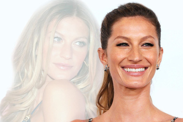 Gisele's Va-Va-Voom Style Through the Years