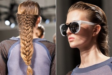 Try Suno's Cage Herringbone Braid at Home