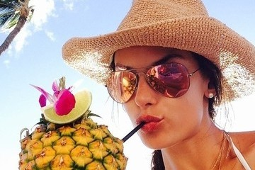 The Week's Most Stylish Celeb Instagrams