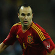 Andres Iniesta Style