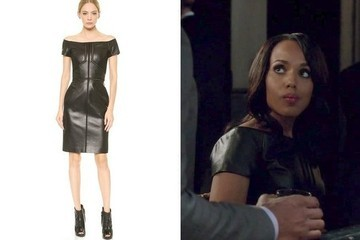 Splurge on These Eight Covetable Items Worn Last Night on 'Scandal'