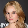 Lily James Style