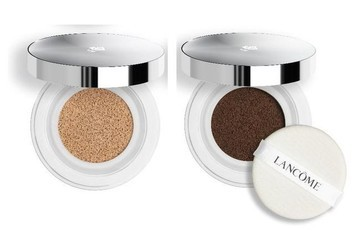 April: Lancôme Miracle Cushion Liquid Cushion Compact