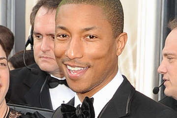 Pharrell is Joining Rihanna's New Style Network Reality Show, 'Styled to Rock'