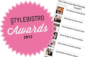 Introducing the First Ever StyleBistro Awards