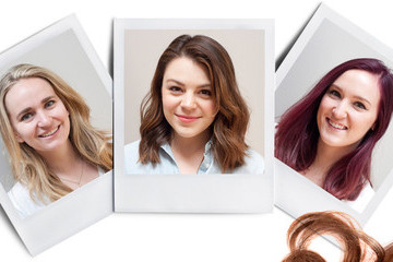 Do You Have the Right Hair Color For Your Skin Tone?