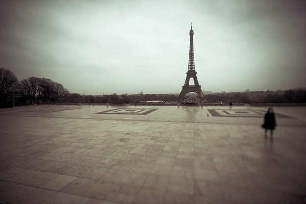 Why I Hated Paris And Why It's Completely My Fault