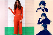 The Week's Most Stylish Celeb Instagrams 2015-05-25