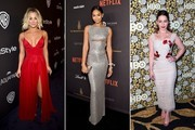Best Dressed at the 2016 Golden Globes After Parties