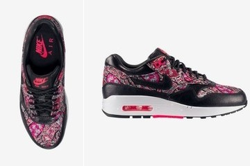 StyleBistro STUFF: Liberty x Nike Air Max