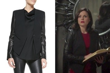 Where to Find the Fashions Seen Last Night on 'Once Upon a Time' and 'Revenge'