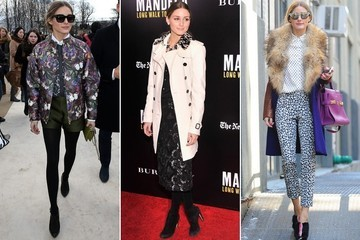 Olivia Palermo's 35 Best Looks Ever: See Them Here!