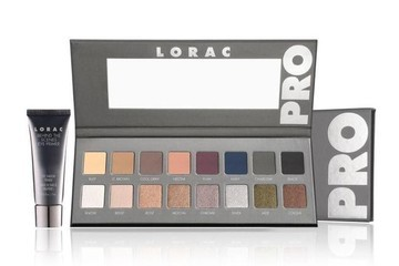 Current Obsession: Lorac PRO Palette 2