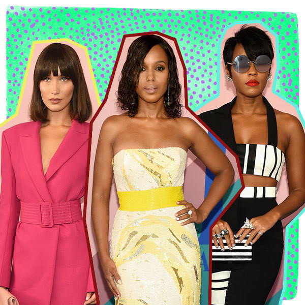 Every Can't-Miss Look from the 2017 CFDA Awards