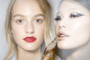 Best Beauty from London Fashion Week Spring 2015