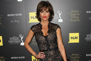 Best and Worst Dressed at the 2012 Daytime Emmys