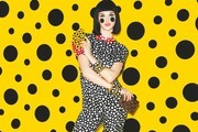 Behold - The Louis Vuitton x Yayoi Kusama Collaboration