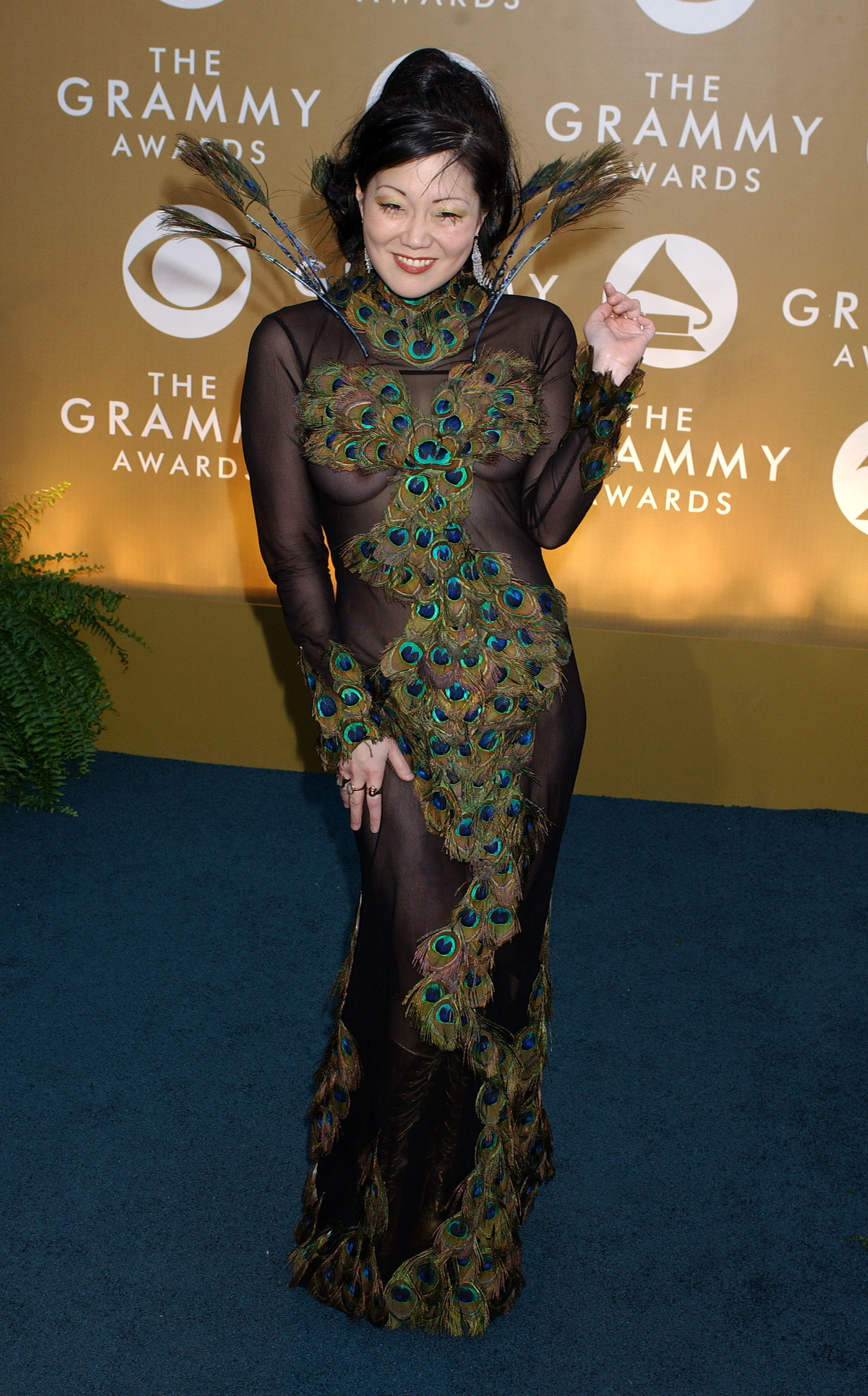 Margaret Cho 2004 The Most Outrageous Grammy Awards