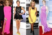 Brooklyn Decker's Hottest Red Carpet Looks