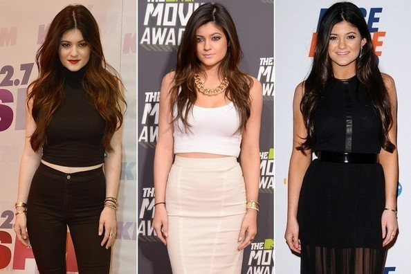 Kylie Jenner's 16 Best Red Carpet Moments