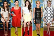 The Best & Worst Dressed at Comic-Con 2012