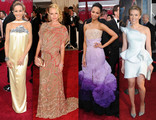 Celebs in Couture