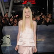 "Elle Fanning at 'The Twilight Saga: Breaking Dawn - Part 2"" Premiere"