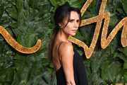 Victoria Beckham Wants To Encourage Women To Embrace Their Wrinkles