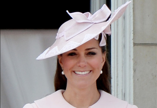 Ruh Roh: Did Kate Middleton Break Up With Her Hairstylist?
