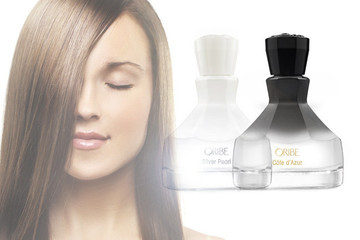 Oribe Launches Fragrances for Hair and Body