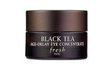 Current Obsession: Fresh Black Tea Anti-Aging Eye Concentrate