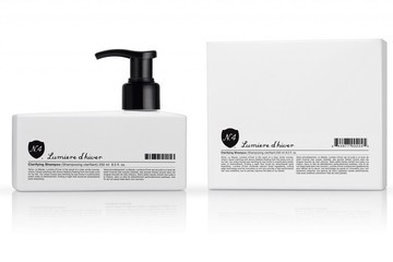 Current Obsession: Number 4 Lumiere d'hiver Clarifying Shampoo