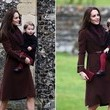 Look of the Day: December 26th, Kate Middleton