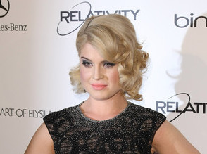 Report: Kelly Osbourne to Replace Taylor Momsen as the Face of Material Girl