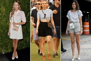 Trend to Try: Mini Crossbody Bags