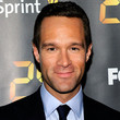 Chris Diamantopoulos Style