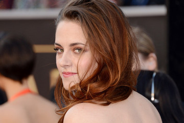 A Journey Through Kristen Stewart's Best Hair Transformations