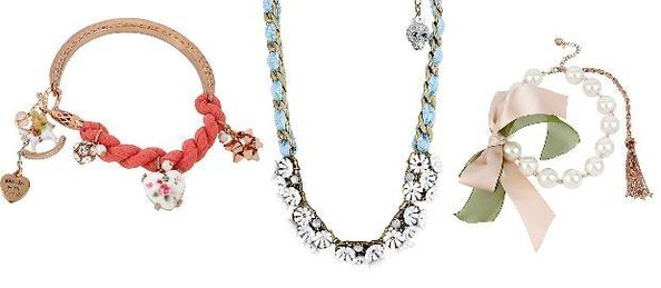 Daily Deal: 40 Percent Off at Betsey Johnson