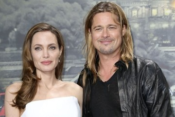 Angelina Jolie's Surprising Bridal Attire, How to Shop the Runway at NYFW and More