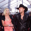 Faith Hill and Tim McGraw, 2001