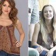 Emily Meade's Printed Camisole on 'The Leftovers'