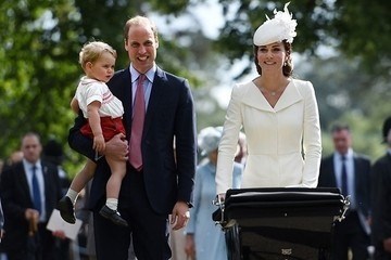 Which Member Of The British Royal Family Are You Most Like?