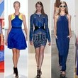 Spring 2013 Runway Trend: Royal Blue