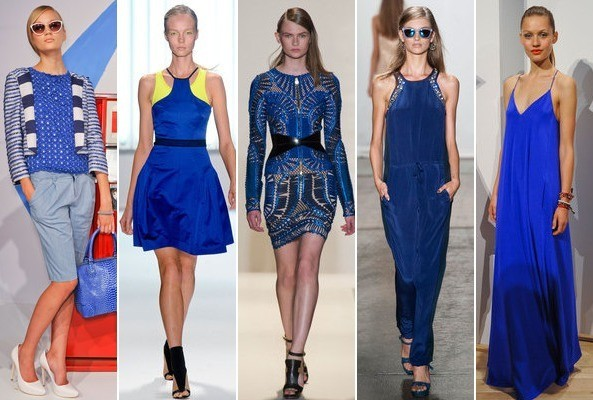 Outfit Spring 2013 Spring 2013 Runway Trend