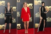 The Best Dressed Looks from the 2016 MTV Movie Awards